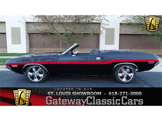 1970 Dodge Challenger | 928114