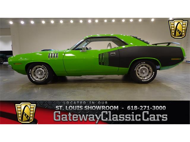 1974 Plymouth Barracuda | 928115