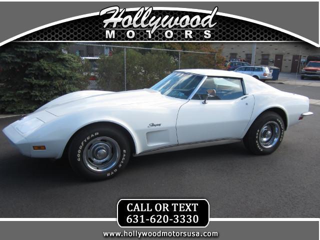 1973 Chevrolet Corvette | 928130