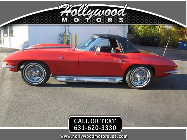 1964 Chevrolet Corvette | 928131