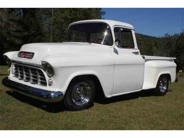 1956 GMC 1/2 Ton Pickup | 928133