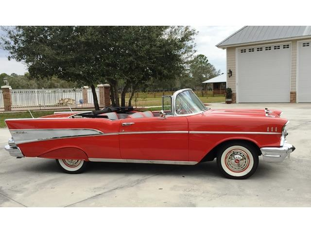 1957 Chevrolet Bel Air | 928137
