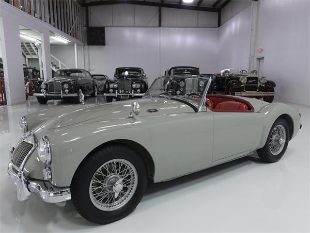 1961 MG MGA | 928143
