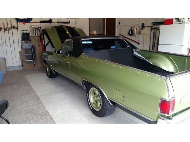 1972 GMC Sprint   928149