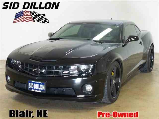 Classifieds For 2010 Chevrolet Camaro 25 Available