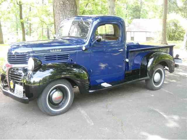 1947 Dodge D100 | 928151