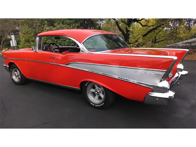 1957 Chevrolet Bel Air | 928160
