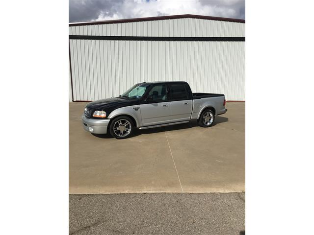 2003 Ford F150 | 928163