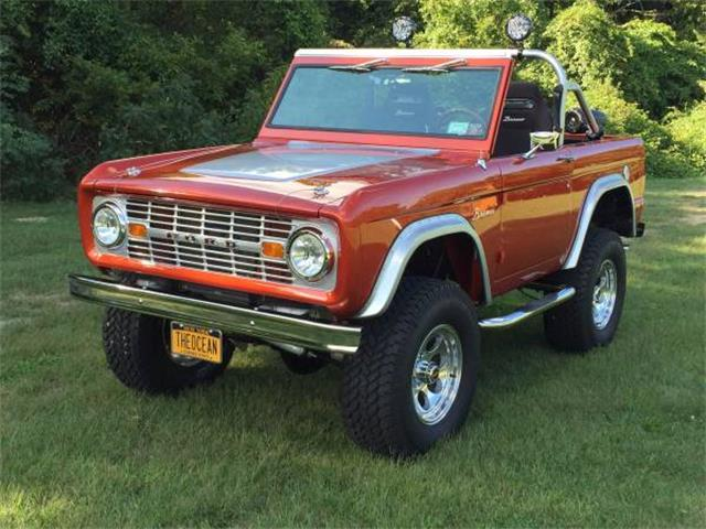 1976 Ford Bronco | 928164