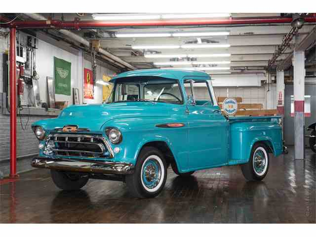 1957 Chevrolet 3100 | 928165