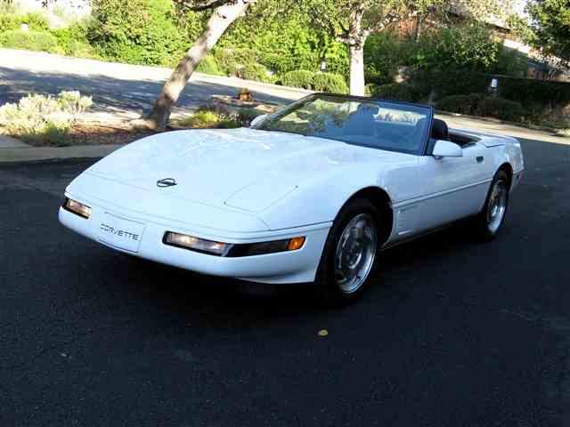 1995 Chevrolet Corvette | 928170