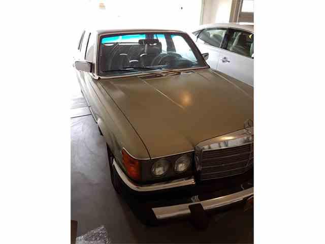 1978 Mercedes-Benz 280SE | 928171