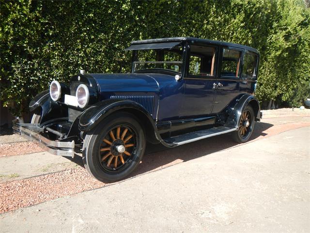 1924 CADILLAC V63 LIMO | 928182