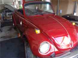 Picture of '78 Cabriolet - JW70