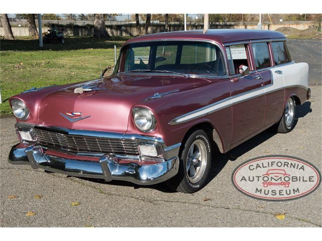 1956 Chevrolet Bel Air | 928190