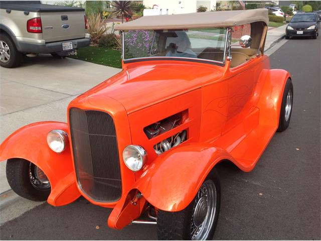 1930 Ford Model A | 928198