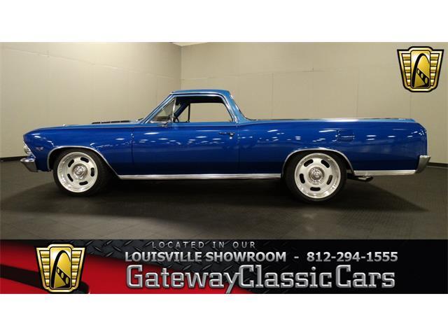 1966 Chevrolet El Camino | 920082
