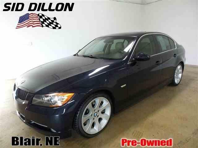 2008 BMW 3 Series | 920820