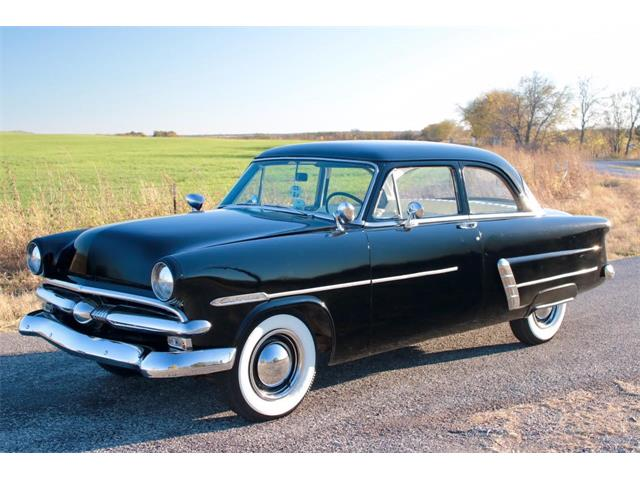 1953 Ford Customline | 928202