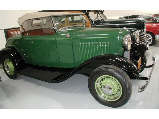 1932 Ford Model B | 928205