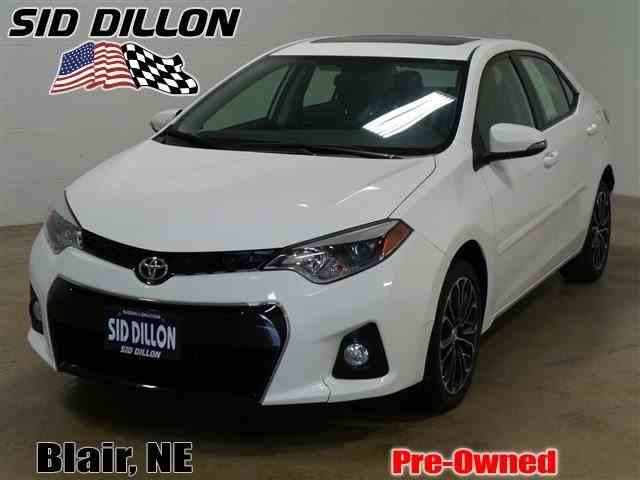 2014 Toyota Corolla | 920821