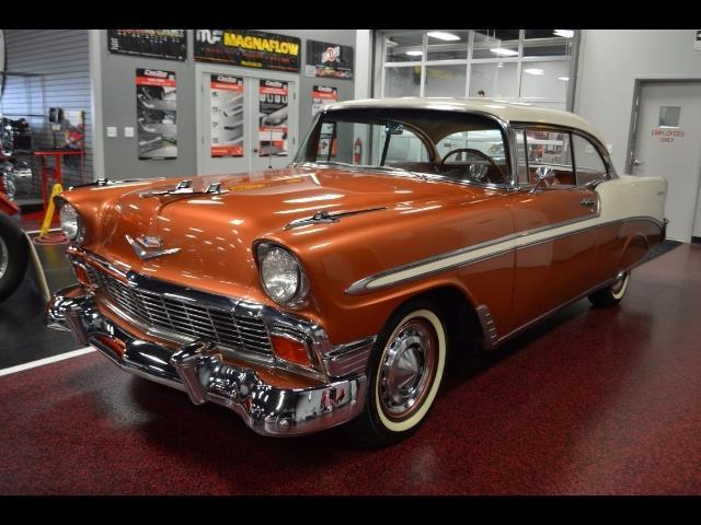 1956 Chevrolet Bel Air | 928213