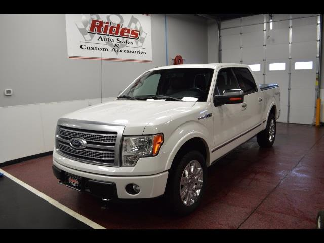 2012 Ford F150 | 928214