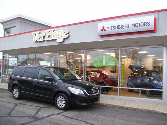 2012 Volkswagen Routan | 928220