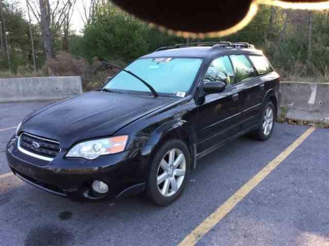 2006 Subaru Outback | 928222