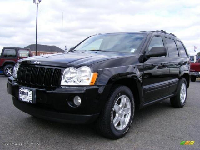2006 Jeep Grand Cherokee | 928223