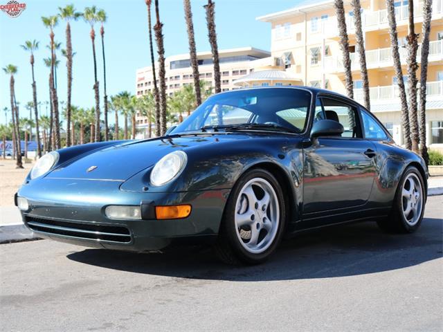 1995 Porsche 993 | 928225