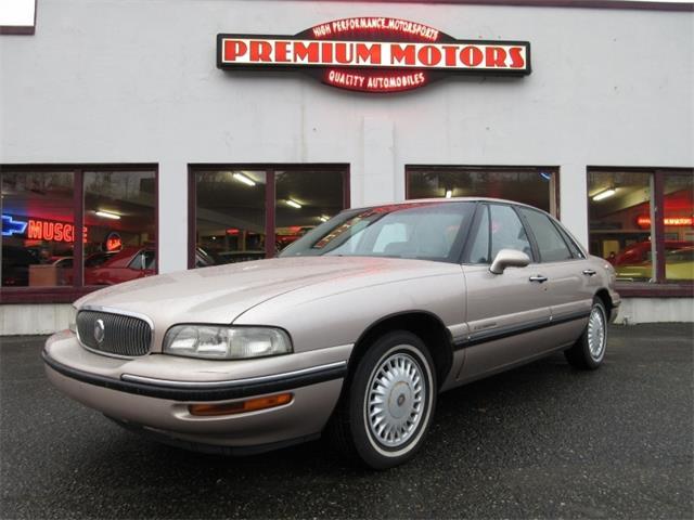 1998 Buick LeSabre | 928229