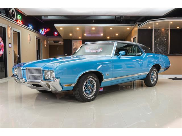 1971 Oldsmobile Cutlass | 928230