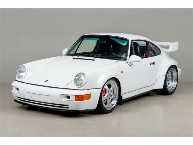 1993 Porsche 964 | 928234