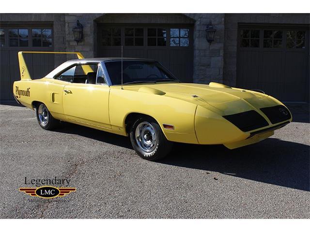 1970 Plymouth Superbird | 928238