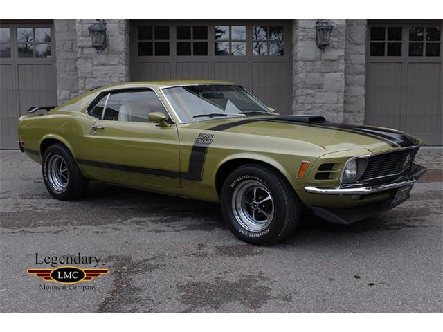 1970 Ford Mustang | 928239