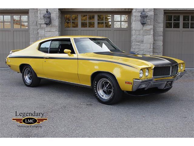 1970 Buick GSX | 928240