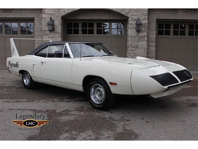 1970 Plymouth Superbird | 928242