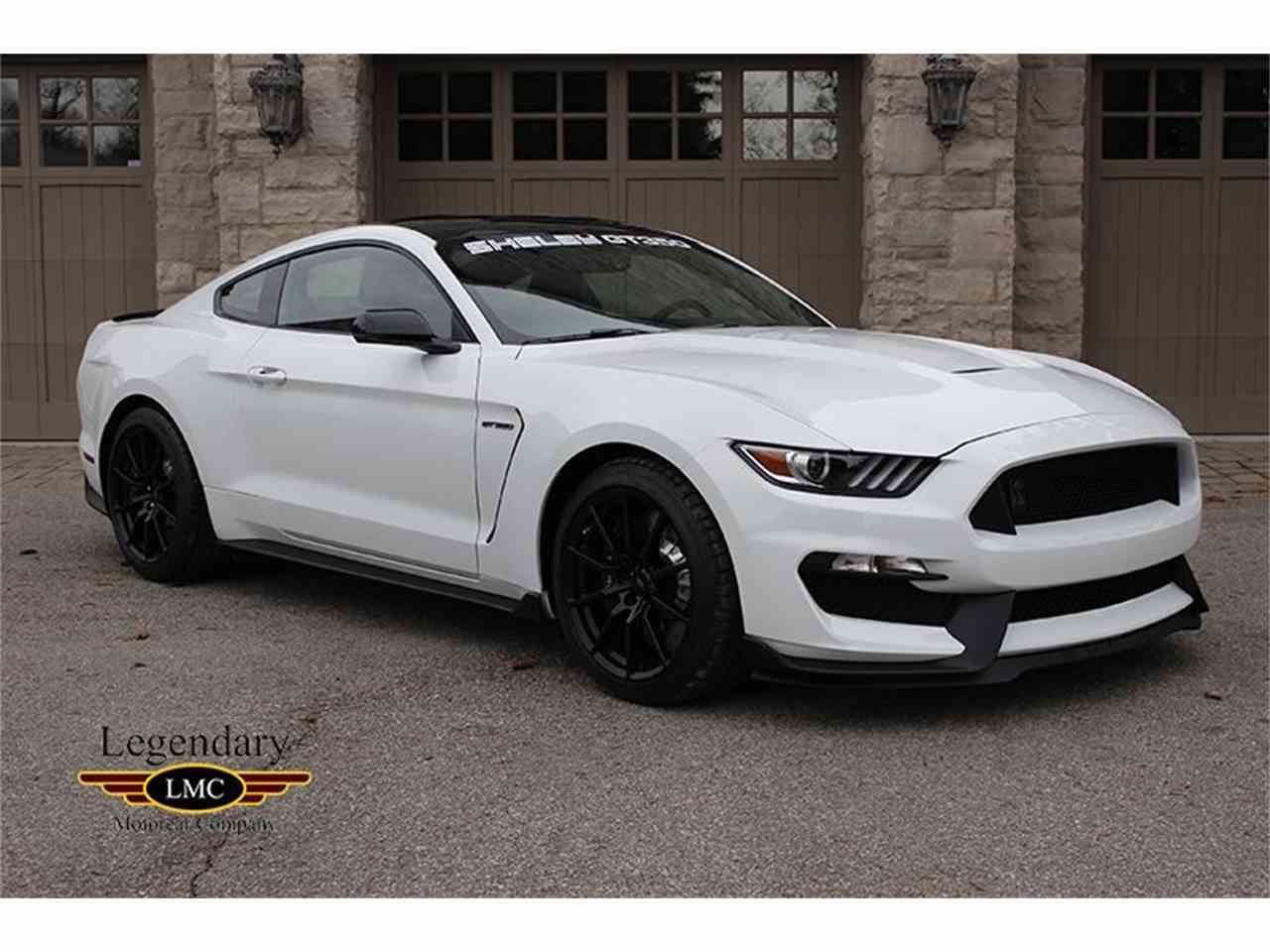 Large Picture of '15 GT350 - JW8J