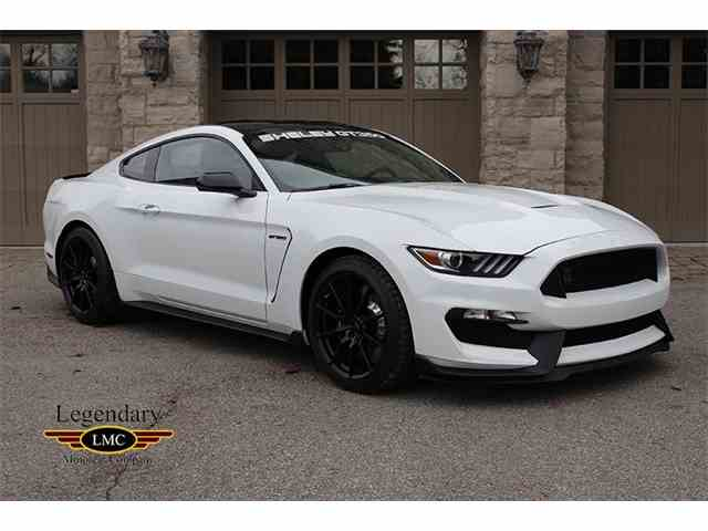 Picture of '15 GT350 - JW8J