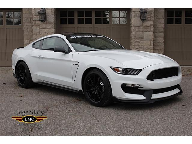 2015 Shelby GT350 | 928243