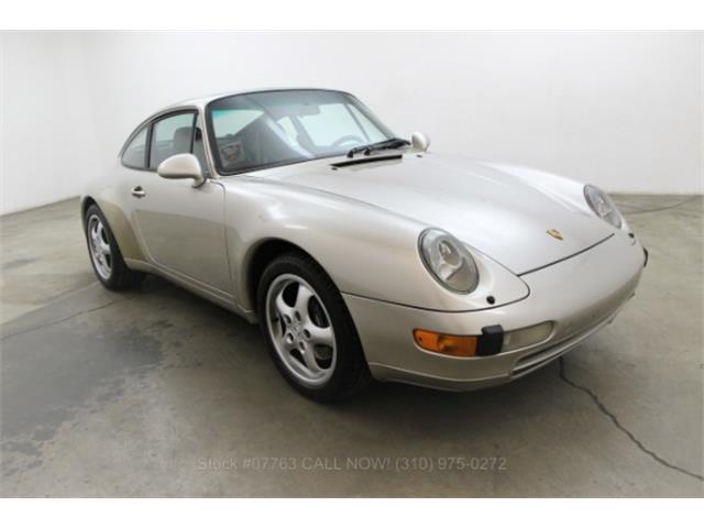1995 Porsche 993 | 928245