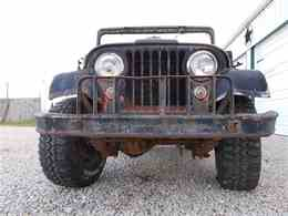 1957 Willys Jeep for Sale - CC-928247