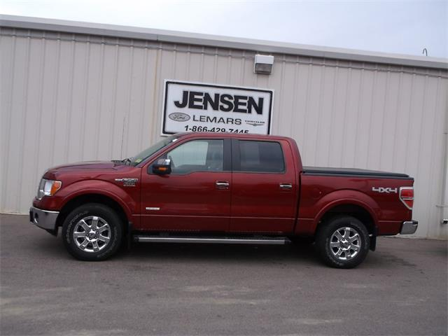 2014 Ford F150 | 928258