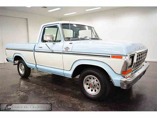 1979 Ford F150 | 928267
