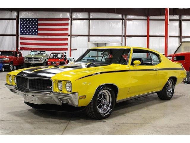 1970 Buick GSX | 928271
