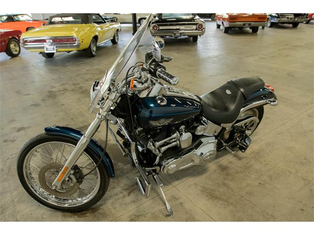 2003 Harley Davidson Deuce | 928273
