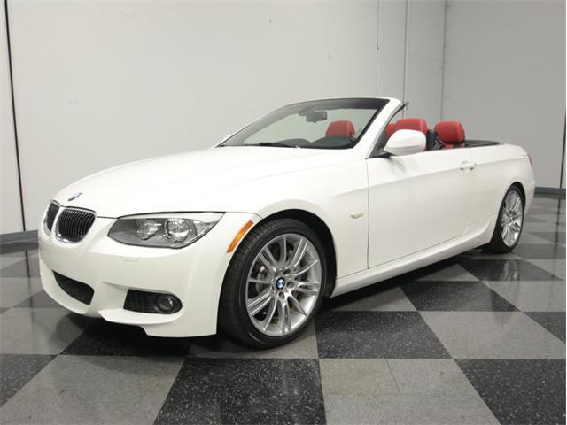 2011 BMW 3 Series | 928276