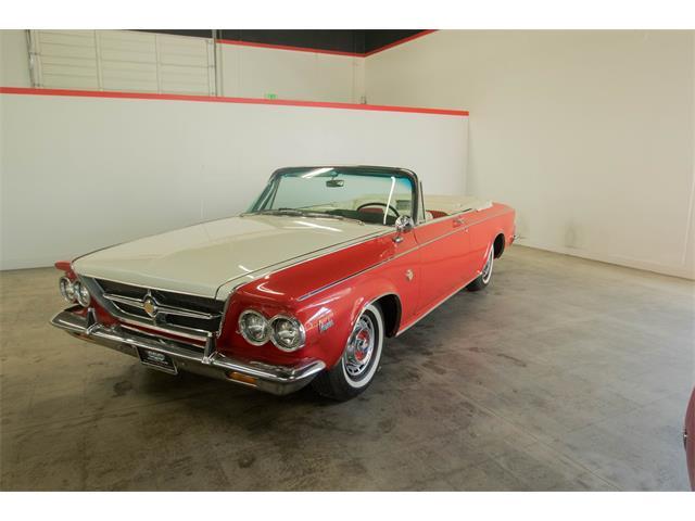 1963 Chrysler 300 | 928277