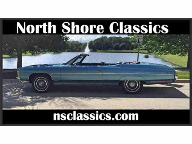 1971 Chevrolet Impala | 928279